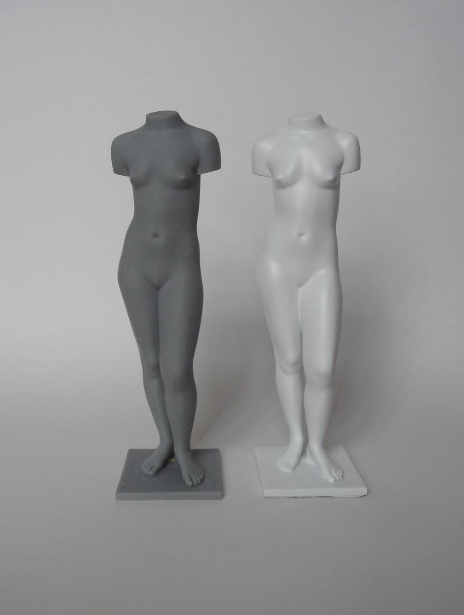 torso's eja siepman van den berg 3D print