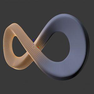 infinity van berkel bedrijfsbeeld